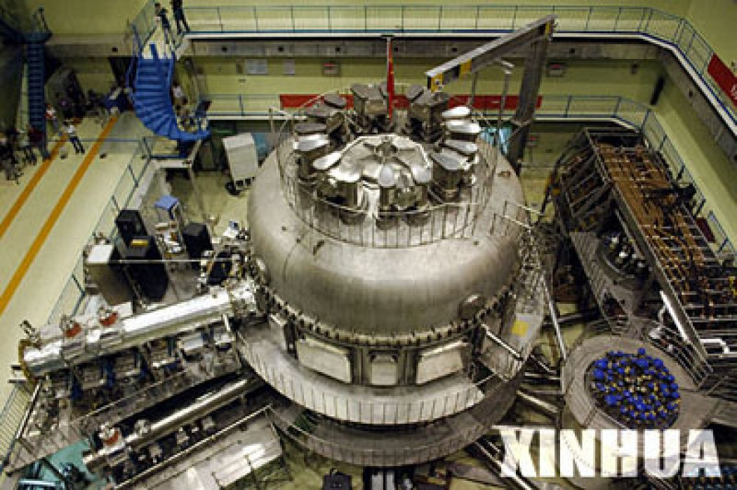 The Nuclear Fusion Fraud - Free Energy And Free Thinking