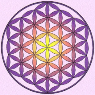 egyptian flower of life
