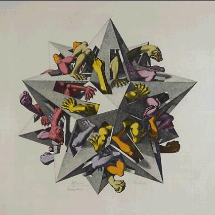 Escher_Gravity