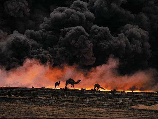 iraq-war-burning-oil-wells